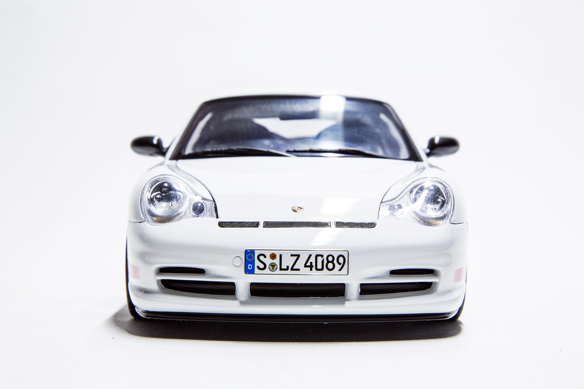 18diecast com   1:18 Scale Diecast Model Cars » Porsche 911 GT3 RS